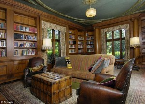 Panled Library